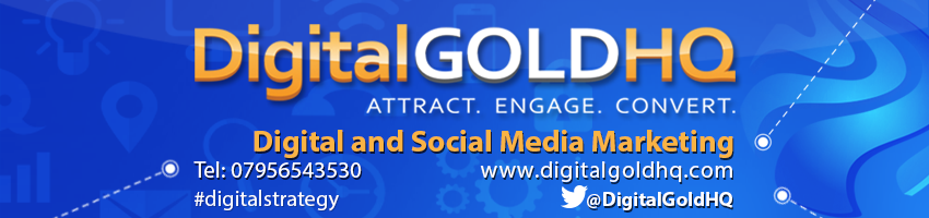 Digital Strategy and Social Media Marketing
