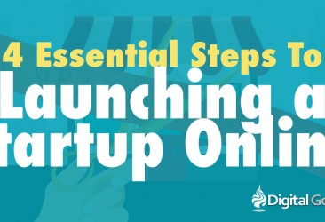 Essential Steps to Lunching a Business Online
