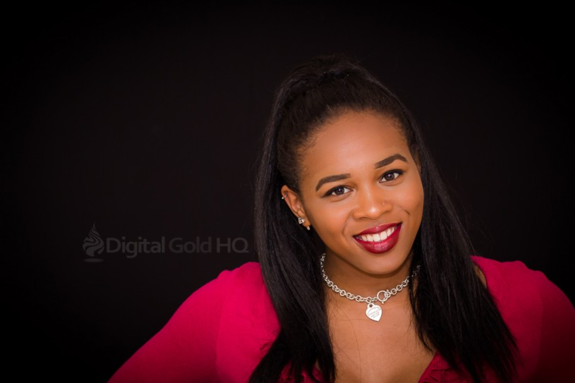 Professional Headshots by Digital Gold HQ - Oxfordshire