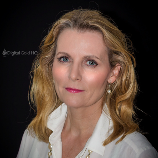 Professional headshot Photography by Digital Gold HQ