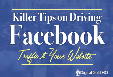 Killer Tips on Driving Facebook Traffic to Your Website