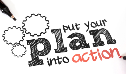 action plan picture
